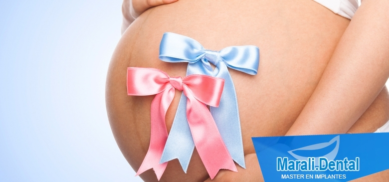 Pregnancy and dental health